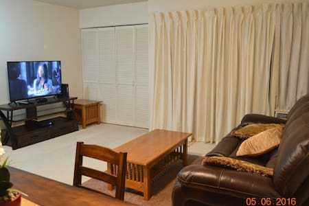 Convenient, Clean & Cozy Apartment - Aiea