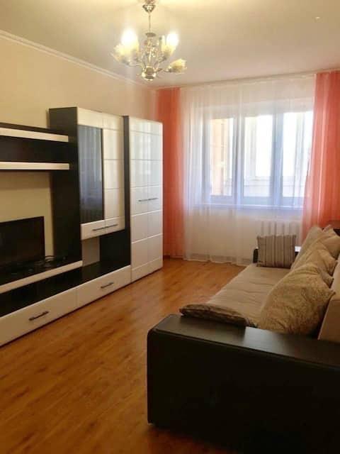 Уютная, комфортная , частая  квартира