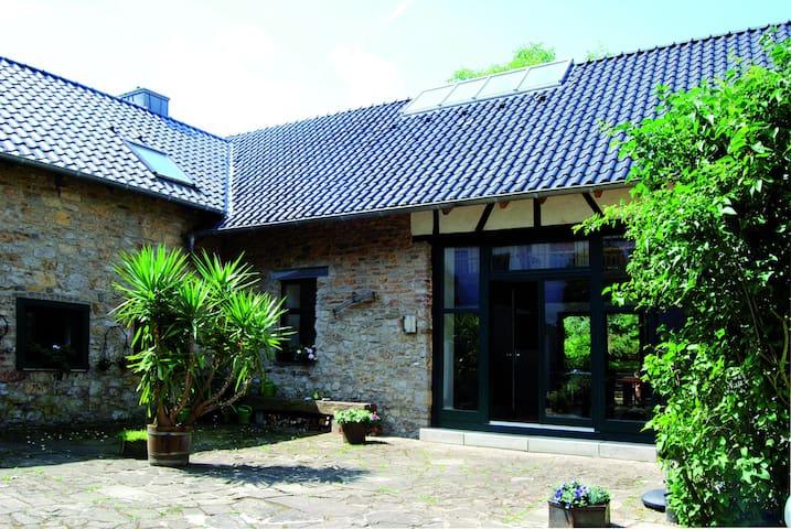 Casa Inspira - Nettersheim