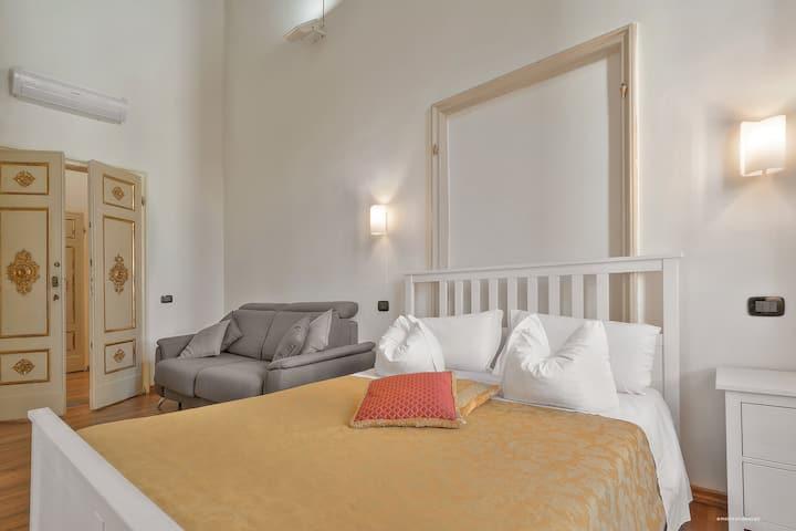 Wine Apartments Florence Chianti Classico Apt 1