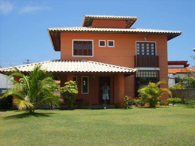 Casa de Praia - Guarajuba - บ้าน