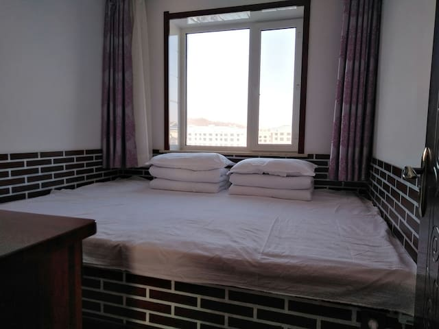 亚布力旅游度假区鑫鼎公寓