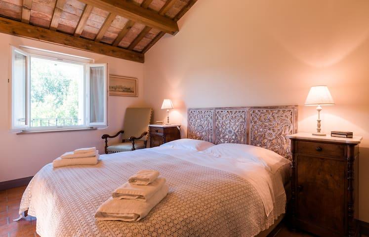 Molino Monacelli country house - L'ortensia
