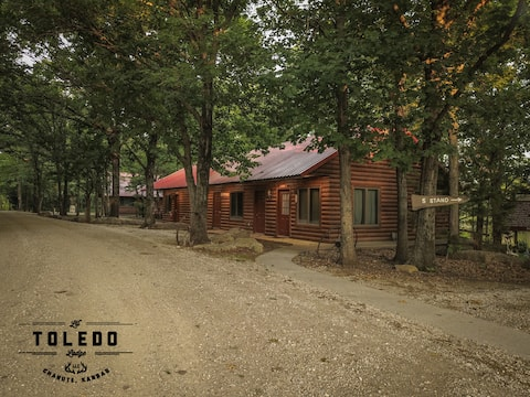 Lakeview Lodge @ Lil' Toledo Lodge