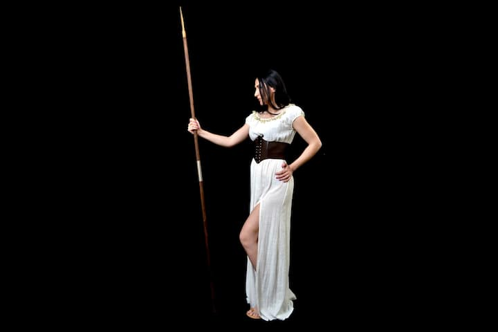 Athena Goddess