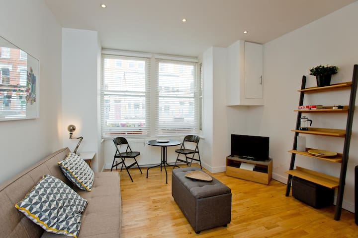 Cosy, one bedroom flat in Highbury & Islington