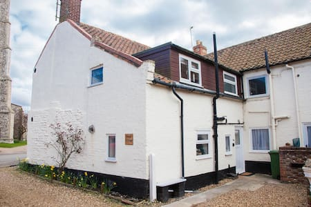 Rose Cottage (Wells-next-the-Sea) - Wells-next-the-Sea - 獨棟