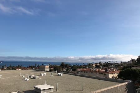Amazing ocean and port views - Los Angeles - Guesthouse