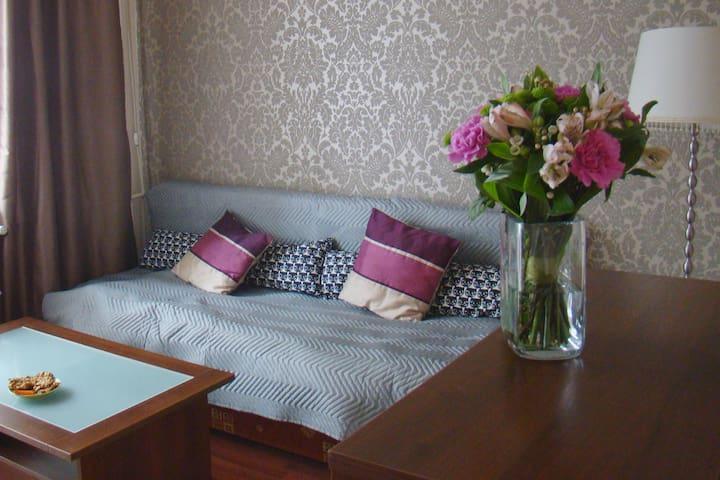 Atrakcyjne mieszkania!!! nie przegap ;))) - Gdańsk - Apartamento