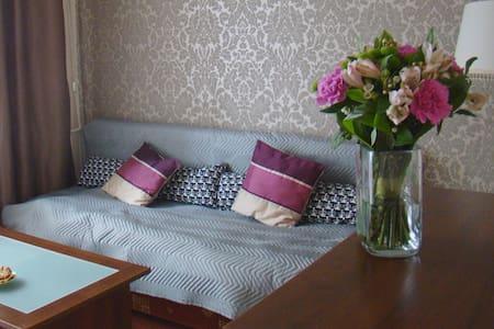 Atrakcyjne mieszkania!!! nie przegap ;))) - Gdaňsk - Byt