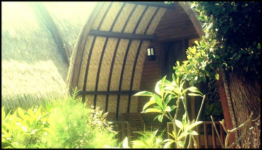 Gili Meno Pondok Aanjani (Fan room) - North Lombok Regency - Bed & Breakfast