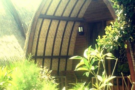 Gili Meno Pondok Aanjani (Fan room) - North Lombok Regency