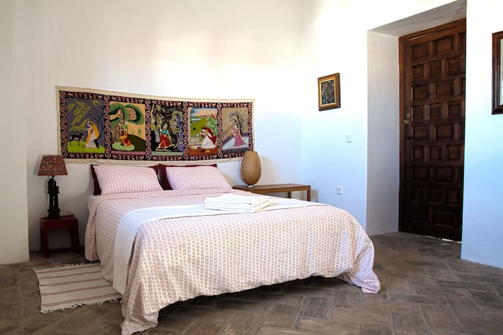 B&B in the heart of Andalucia: Double room (2 p.)