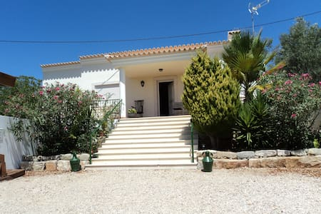 Magnificent country house near Faro - Barrabés