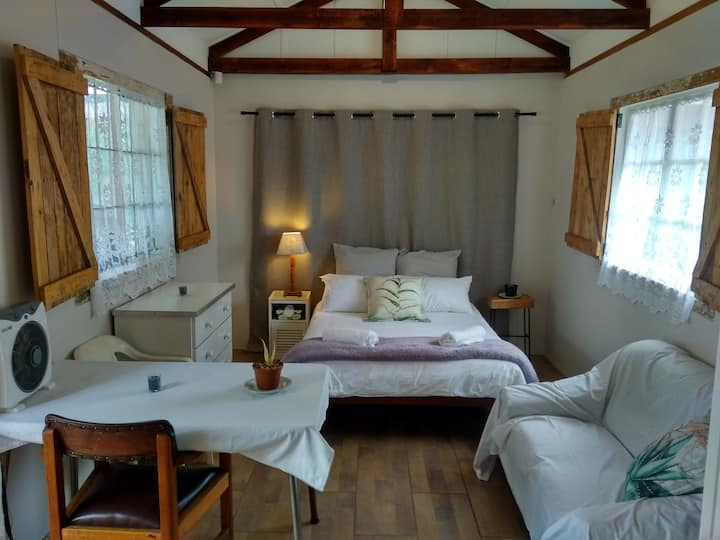 Aloe Cottage, perfect for longer stays