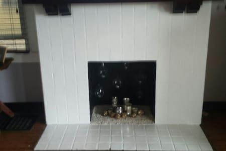 jill's cozy apartment - Pittsburgh