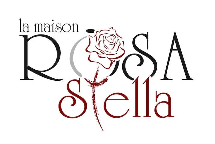 La Super Doroty del b&b La Maison Rosa Stella - Lucera - Penzion (B&B)