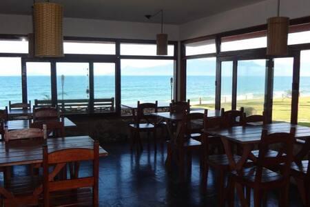 Brisa Hotel - Caraguatatuba - Bed & Breakfast
