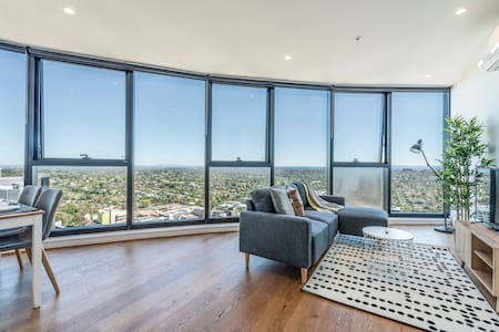 #Whitehorse Towers-1BR-1BA-Amazing View-Boxhill