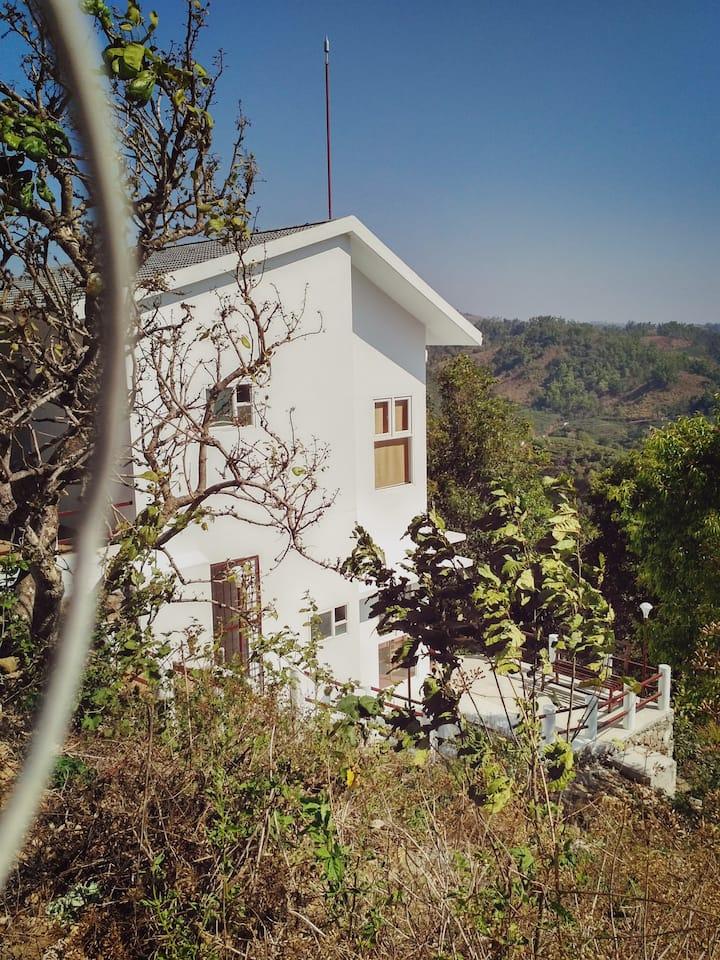 Vagamount Homestay