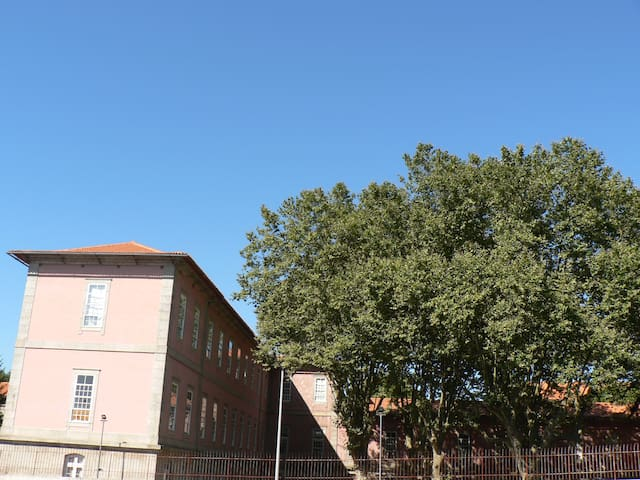 Relogio Porto House - Porto - Apartament