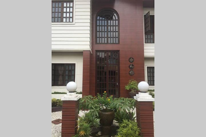 Your quiet getaway in Quezon City - Quezon City - House