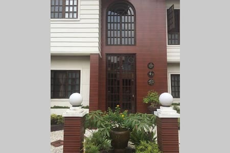 Your quiet getaway in Quezon City - Quezon City