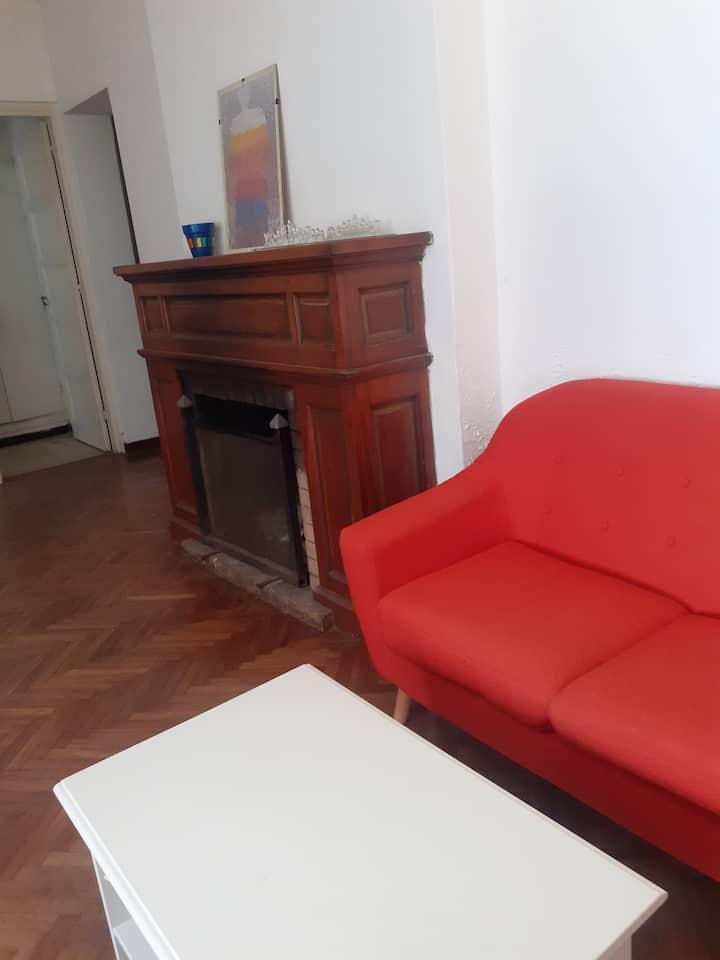 Habitación Prado