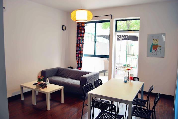 Cozy House with Garden - Shanghái - Villa
