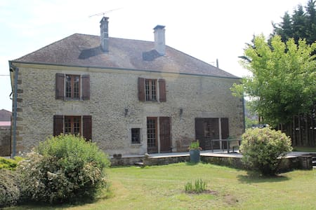 Vakantiehuis in de Champagnestreek - Trémilly