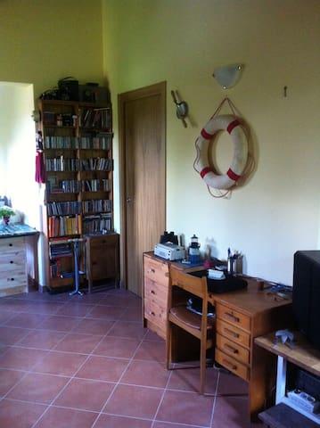 Casa Indipendente primissima collina - Pesaro - Casa
