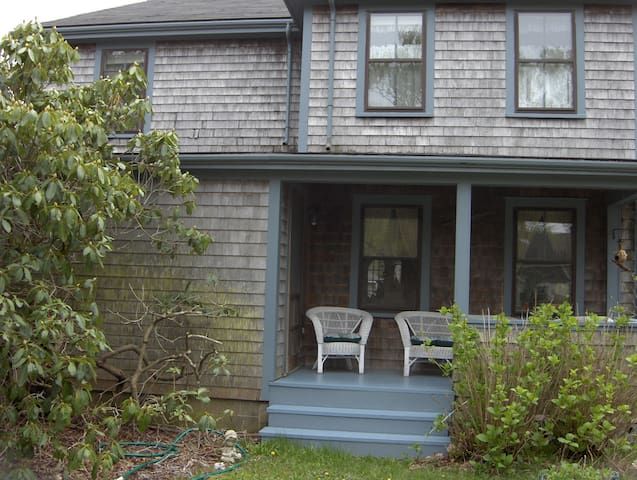 Bed And Breakfast Barnstable