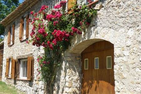 La Chapelle - Brenac