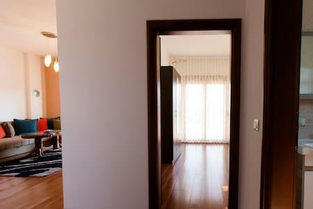 Apartments Kan #2 - Ulcinj