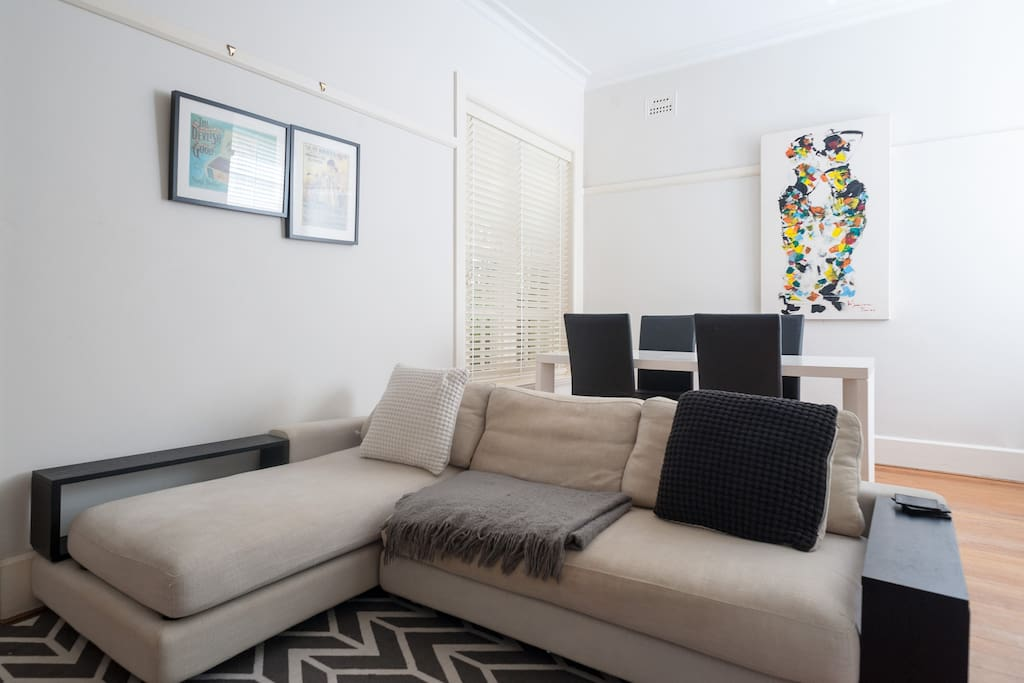 the living room coogee coogee front pad amazing location appartements 224 17260