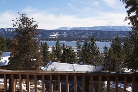 The Cabin - 1BR Home - Annat