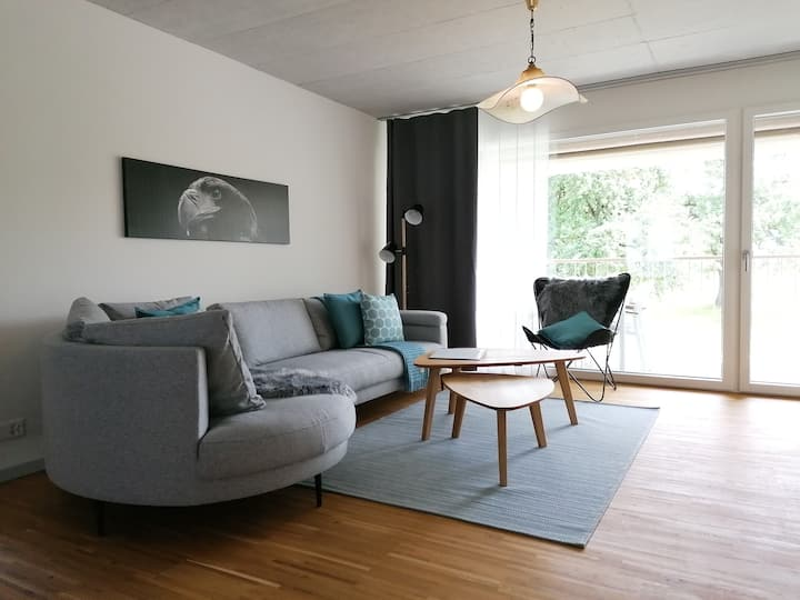 Easy-Living Doppleschwand Apartment for 4 guests