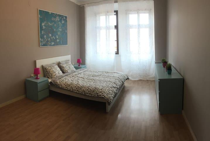Appartement Le Bistro