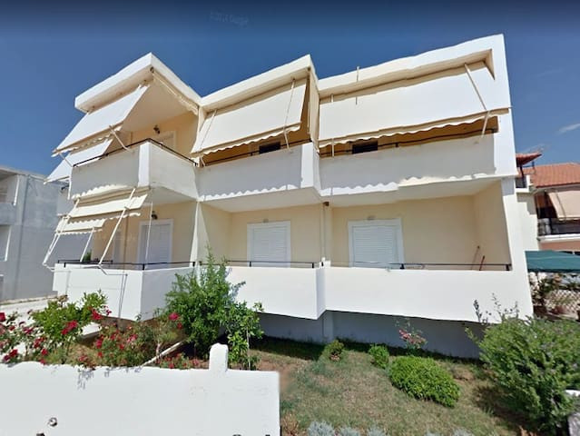 52sqm furnished apartment, Mytikas Preveza, Greece