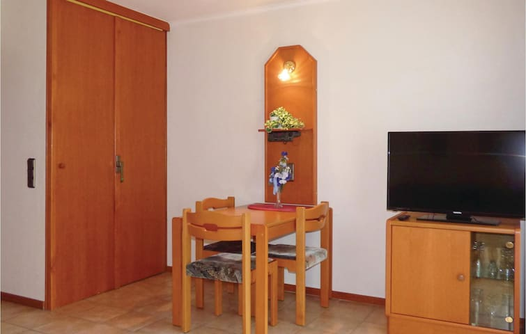 Holiday apartment with 1 bedroom on 35m² in Thalfang