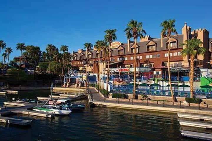 Lake Havasu City Resort Condominium