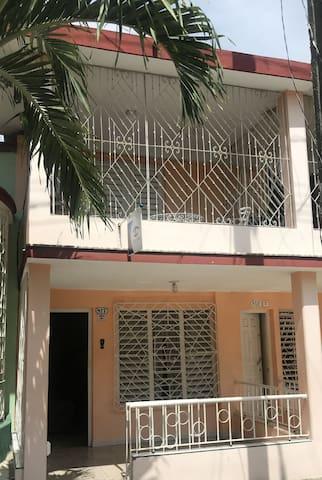 Casa George
