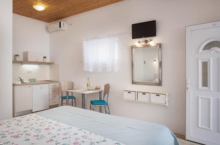 Newly renovated ground floor Studio Apartment