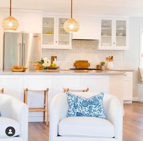 Manhattan Beach Designer Home
