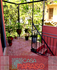 Casa Paraiso (Private Room 2) - Matanzas - Bed & Breakfast
