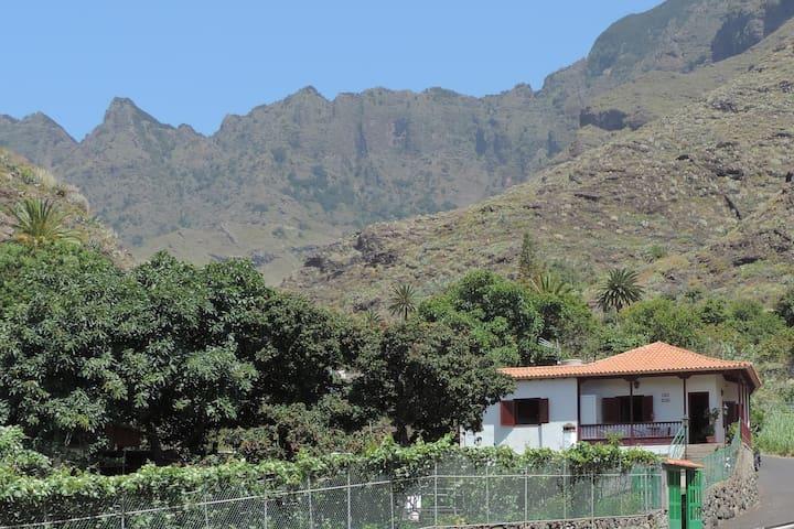 Casa Zaida