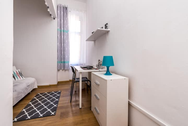 Twin Room Fredry ST. 5