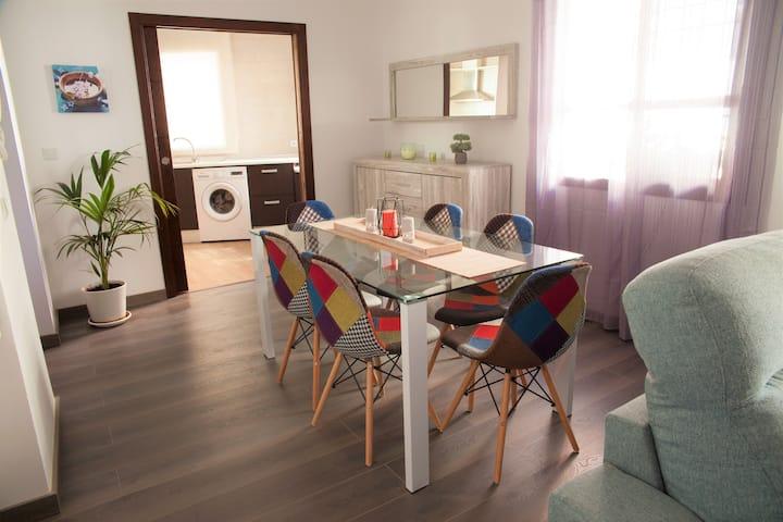 Luxury Apartment at Córdoba City Center