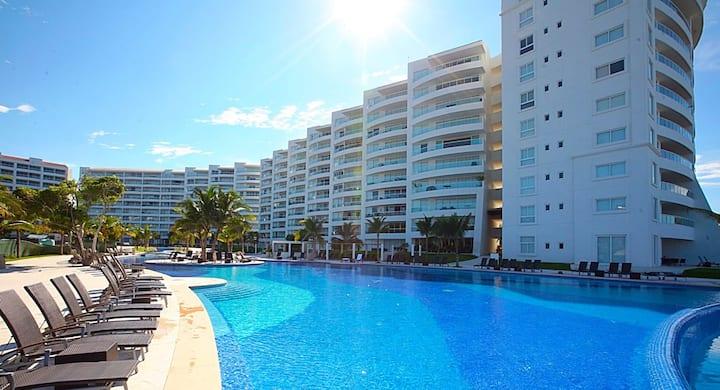 Villa Magna BEACHFRONT (Dream-Resort-Spa)