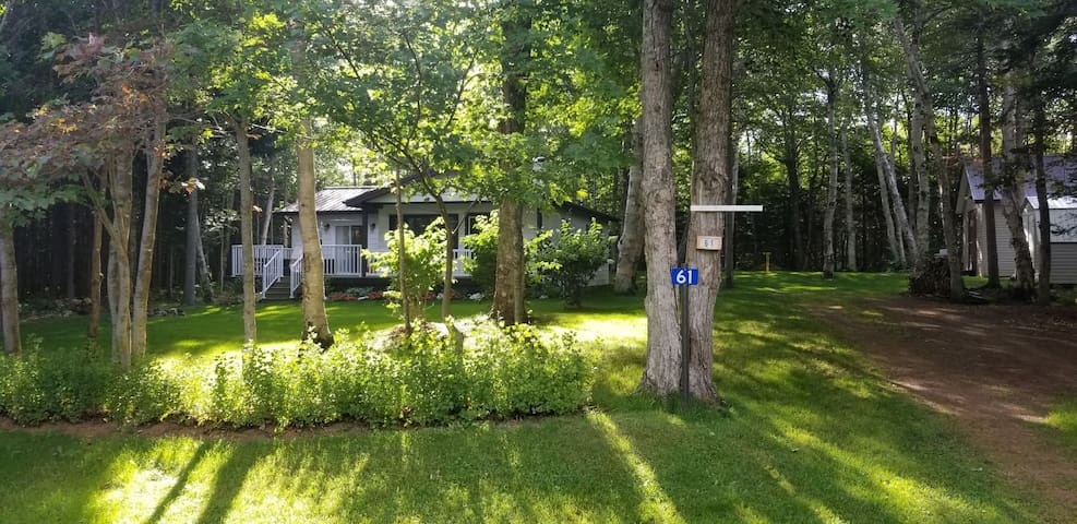 Cavendish Hills Vacation Cottage (Great location!)
